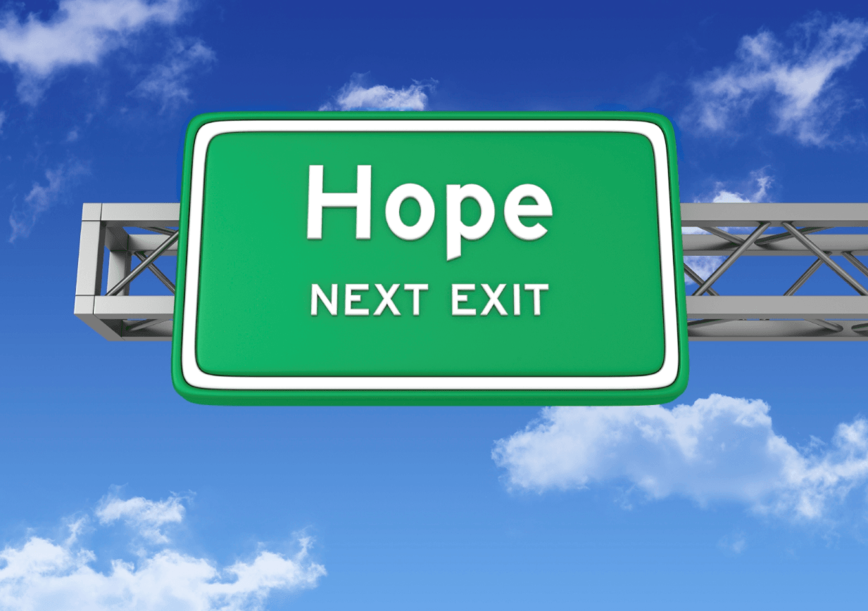 Restoring Hope Helps Your Clients Thrive