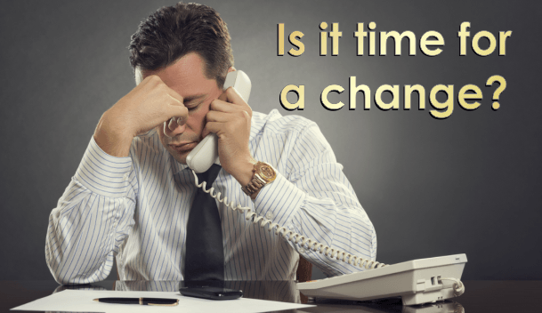 10 Signs Coaching Is No Longer Working - coach training at PCCCA