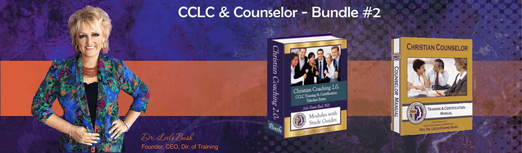 CCLC & COU Bundle 2
