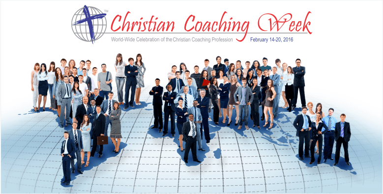 Christian Coaching Week - 1st annual results blog post https://pccca.org