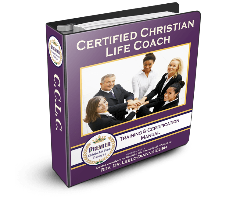 Pccca Christian Coach Training Certification Online Biblical