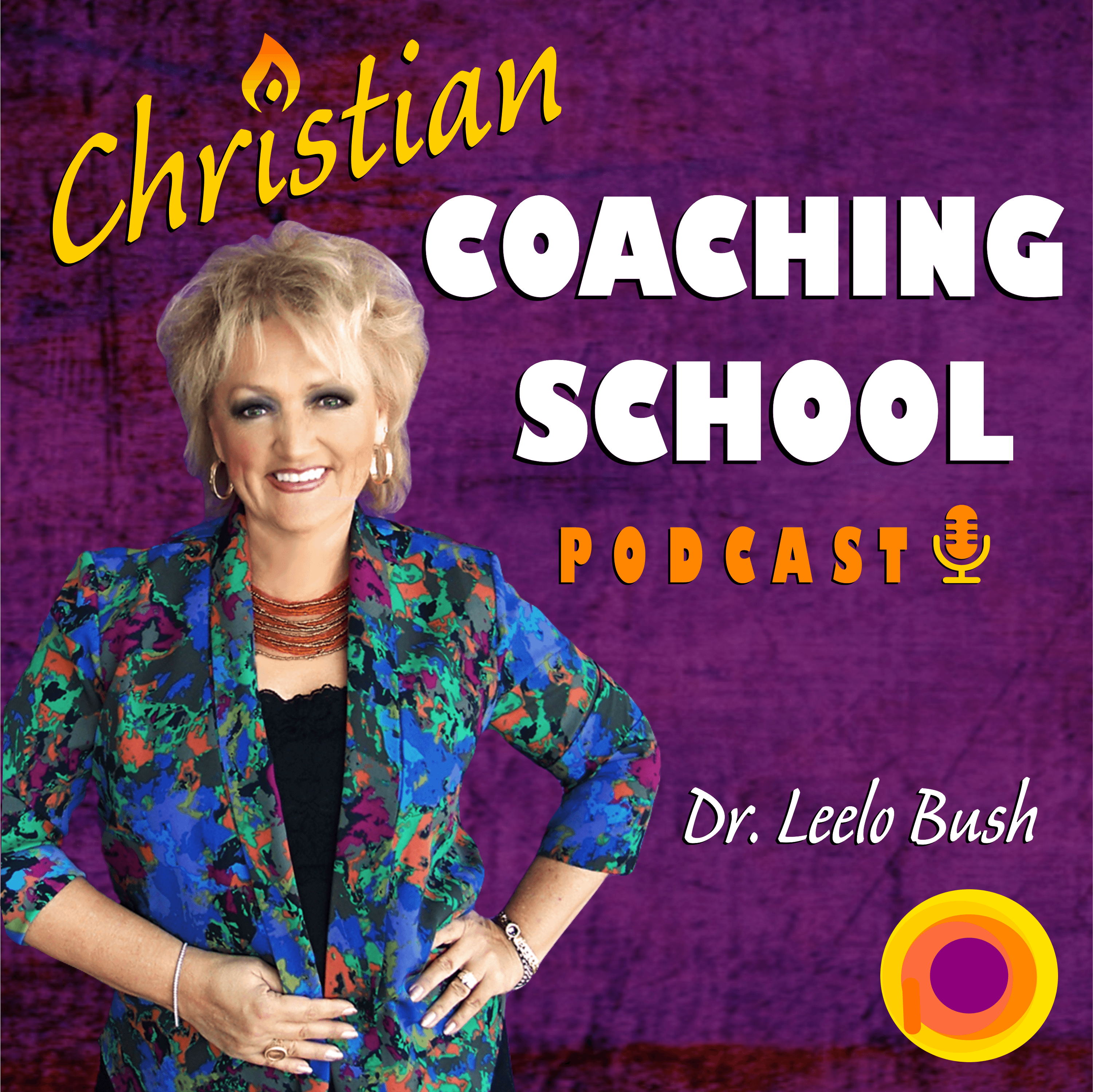 Christian Coaching School Podcast https://pccca.org