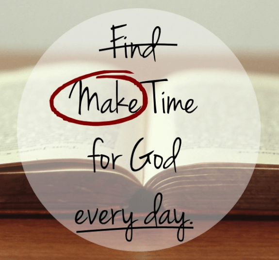 make-time-for-god-every-day https://pccca.org