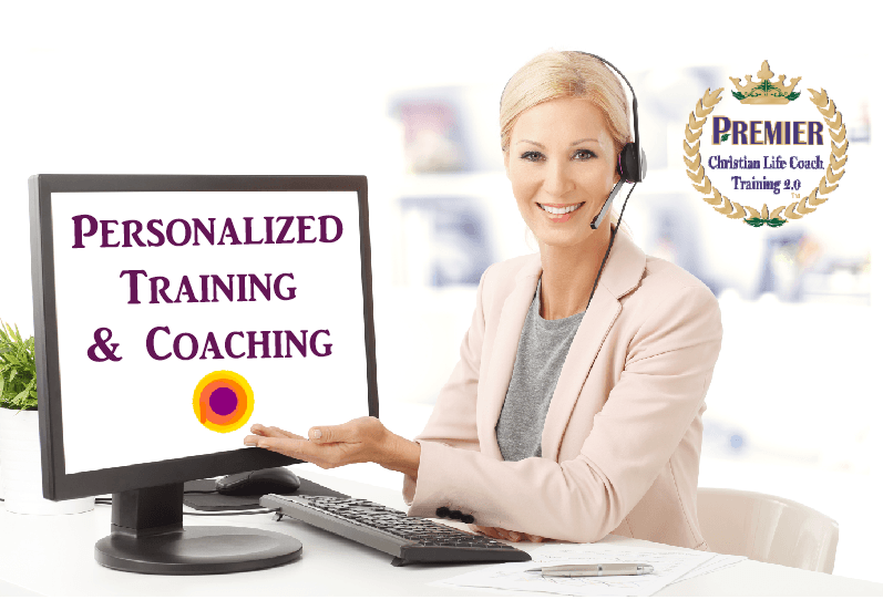 Partner with me as your coach trainer!