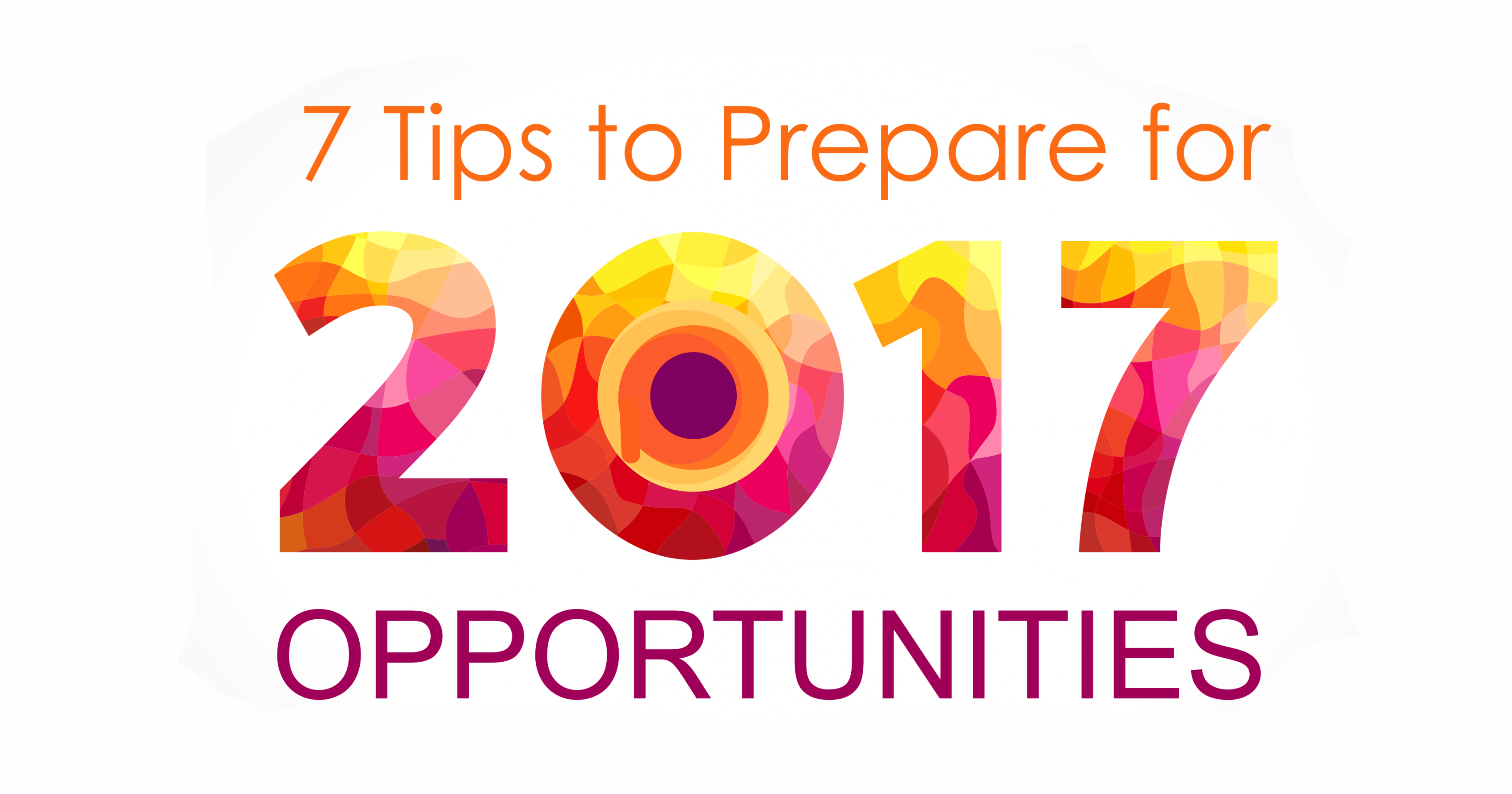 7 tips to prepare for 2017 opportunities http://pccca/org