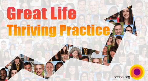 Setting the Stage for a Great Life and Thriving Practice http://pccca.org