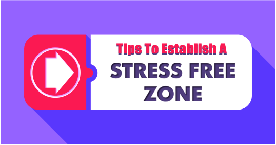 Stress Free Zone blog http://pccca.org