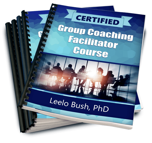 Group Coaching Facilitator certification course