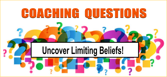 Coaching Questions Uncover Limiting Beliefs http://pccca.org blog post