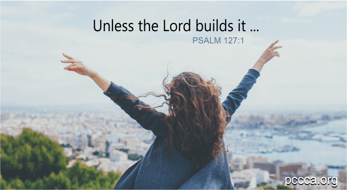Unless the Lord Builds Your Coaching Practice ... http://pccca.org