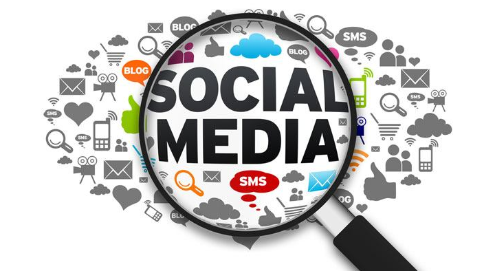 Social Media for coaches counselors