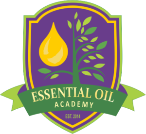 Essential Oil Academy logo