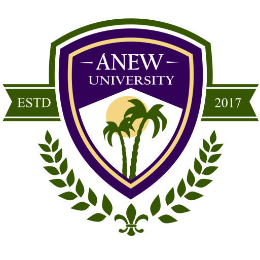 Now part of Anew University 2018