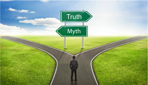 Truth about coaching myths unveiled - part 1
