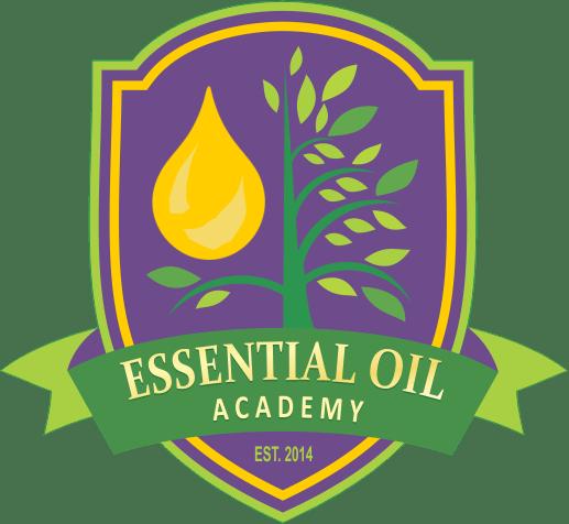 Essential Oil Academy Logo
